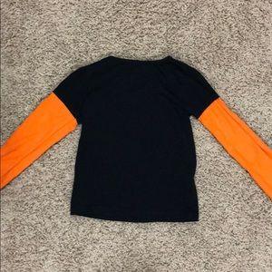 Etsy Shirts & Tops - Pumpkin long sleeve shirt